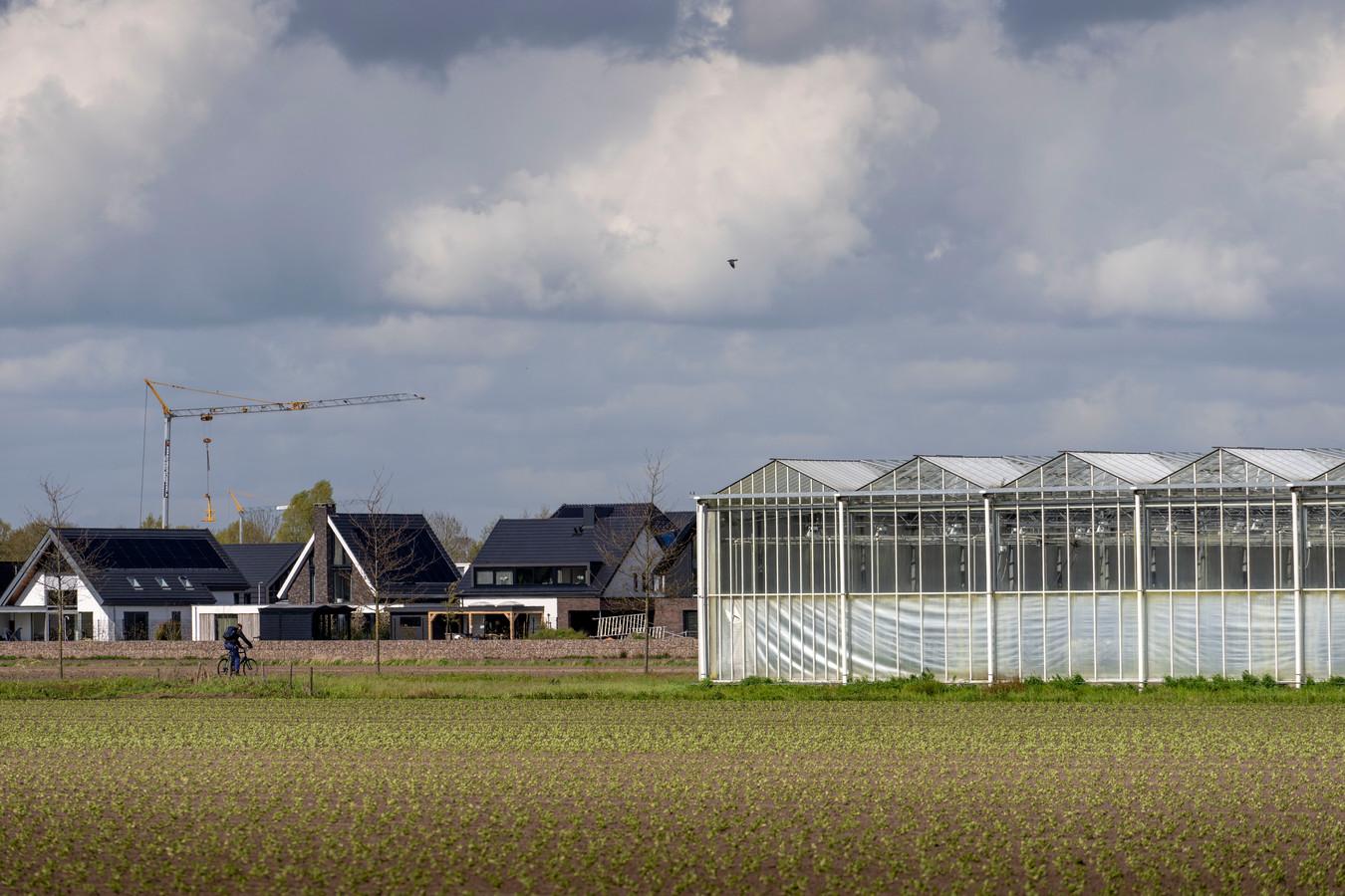 Lege kassen slopen en een woning terugbouwen: het is populair in Lingewaard