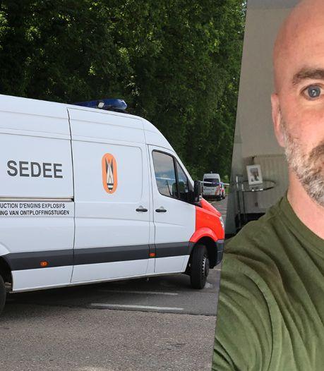 Le corps de Jürgen Conings a été retrouvé