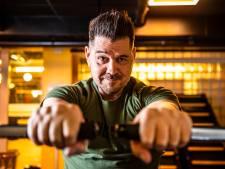 Noodkreet van Alphense 'rebel'; sportscholen moeten echt weer open: 'Hopelijk zitten we nu in het hoofd van Rutte'