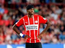 PSV weet in oefenwedstrijd niet te scoren tegen TOP Oss, Madueke maakt rentree