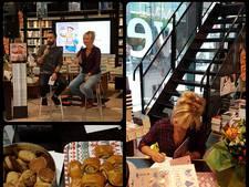 Scandinavische fika overtreft Brabantse gezelligheid volgens Yvon Jaspers