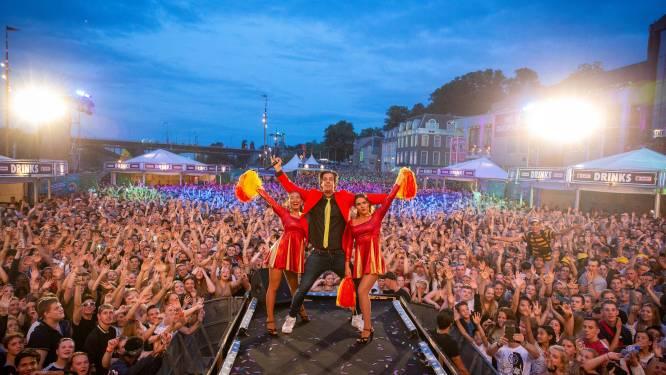 Vierdaagsefeesten 2021 gaan definitief niet door: 'Voelt als stranden in het zicht van de haven'