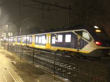 Voor de vierde keer dit jaar knalt er een trein op een fiets in Holten: ProRail gaat extra surveilleren