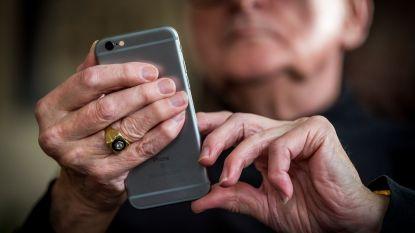 Sente wil senioren op internet krijgen
