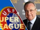 Perez: 'Real wordt zeker niet uit Champions League gezet'