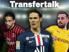 Ajax sluit vertrek Tadic uit, Zivkovic op weg naar Sheffield United