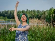 Melika vluchtte uit Iran naar Nederland: 'Misschien lukt het me ooit haring met uitjes lekker te vinden'