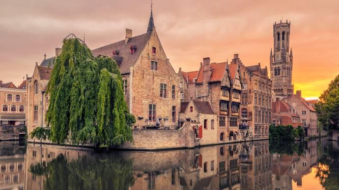Van Doornik tot La Louvière: dit prachtig Unesco-werelderfgoed kan je deze winter ontdekken in eigen land
