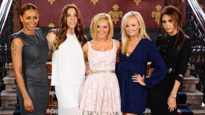 Wie had dit ooit gedacht: Spice Girls vinden inspiratie bij Liam Gallagher