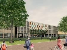 Mencia en Internationale School Breda bouwen aan campus: 'Verenigde Naties op kleine schaal'