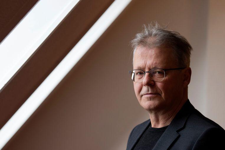 Nico Meijering. Beeld ANP