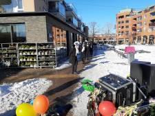 De Gagelkaeltjes willen carnavalstraditie in Nijverdal in ere houden, ook in coronatijd