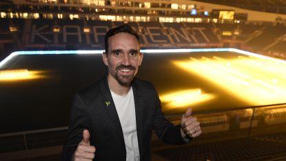 Sven Kums definitief naar Ghelamco Arena: Gent en Anderlecht hebben akkoord