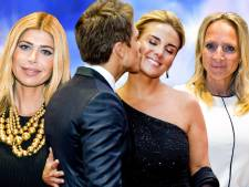 'Dré en Rachel ruziën verder om Monique, Floortje weer single'