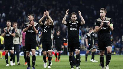 Geld bepaalt niet alles: Ajacieden verdienen sámen de helft van Messi