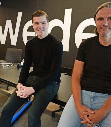 'Kantorendokter' Sven Brookhuis uit Almelo komt met  vastgoedfonds: 5 procent rendement uitgangspunt