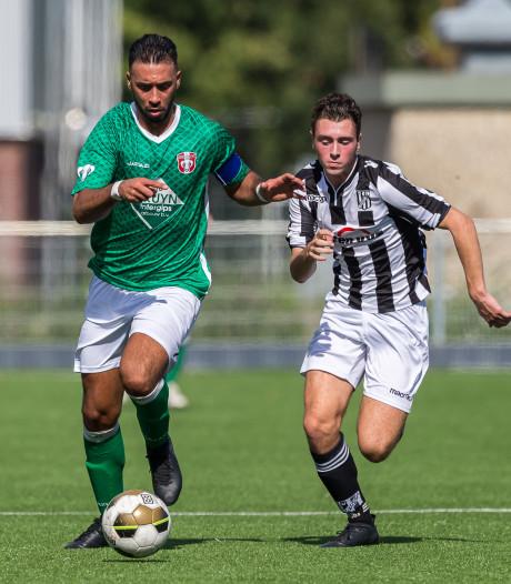 Zorgen voor Dubbeldam en FC Dordrecht amateurs: 'Spelers vallen bij bosjes om'