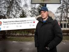 Droeftoeter uit Deventer is schande voor zijn muziekscene