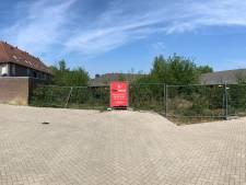'Woontoren' Panta Rhei Nuenen belandt in zwaar weer; rechter kritisch op gemeente