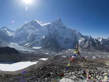 Wifi op hoogste berg ter wereld
