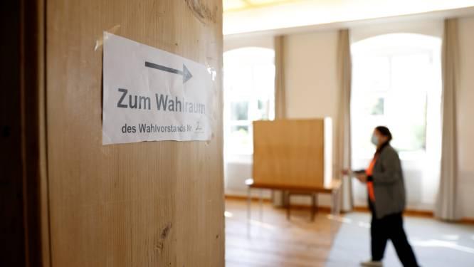 Bom van WOII gevonden nabij stembureaus in Duitse gemeente: inwoners mogen niet meer gaan stemmen