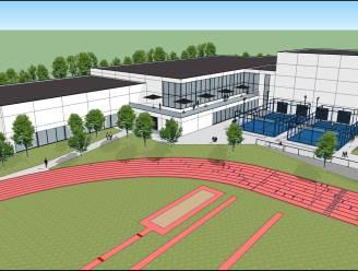 """Stadionproject krijgt vorm: """"Gymhal, bowling en atletiekpiste blikvangers van nieuwe sportsite"""""""