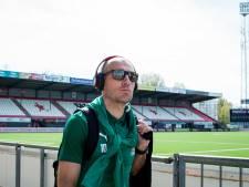 LIVE | Robben trotseert kunstgras in Emmen en start in basis bij FC Groningen