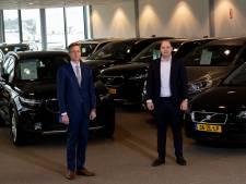 De autobranche piept en kraakt, maar er zijn uitzonderingen zoals Volvo Nieuwenhuijse