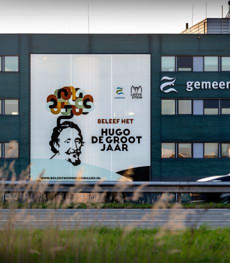 Legendarische ontsnapping beschreven: Godsdiensttwist kostte Hugo de Groot bijna de kop