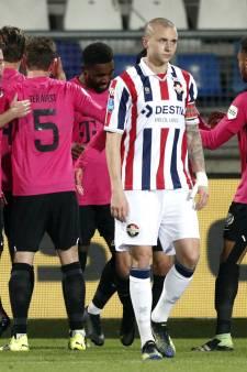FC Utrecht boekt grootste uitzege ooit tegen armoedig Willem II