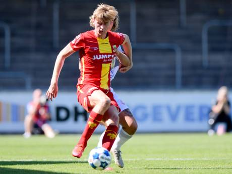 GA Eagles doet Pouwels voorstel nieuw contract, blessure Corboz