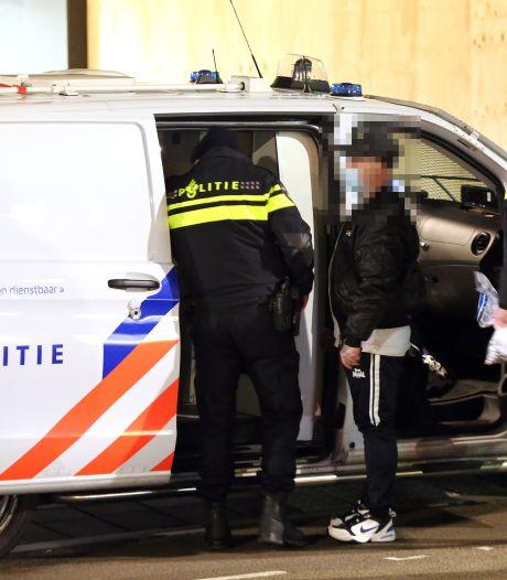 Minderjarige uit Westervoort roept op tot rellen: aangehouden door politie