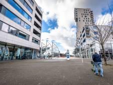 Winkelcentrum Nesselande is een tochtgat, maar overkappen lijkt geen optie