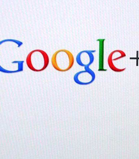 Google+ en pleine croissance