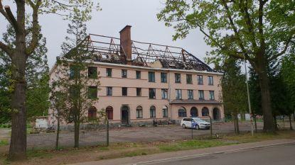 Veertig mensen dakloos na zware uitslaande brand in appartementsblok in Eisden, solidariteitsactie op poten gezet