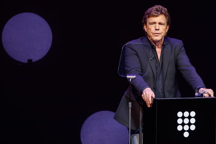 The Voice, bedacht door John de Mol, greep naast een Emmy Award.