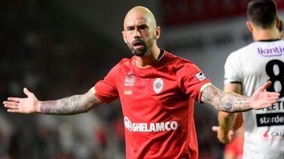 Hielblessure hield hem aan de kant in bekermatch tegen Lokeren: Defour twijfelachtig voor Oostende