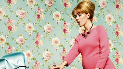 """""""Het pad van Cle dat het mijne kruiste, het is het beste dat me kon overkomen"""", Josje zit op haar roze wolk"""