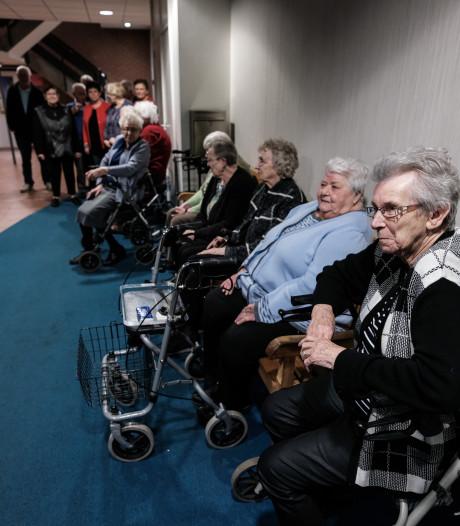 Acht weken 'opgesloten' door defecte lift in flat 's-Heerenberg: 'Ik kon nergens naartoe'