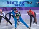 Zo won Yara van Kerkhof verrassend zilver