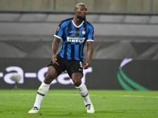 """Romelu Lukaku a digéré son énorme déception: """"Je n'ai pas dit un mot pendant quatre jours"""""""