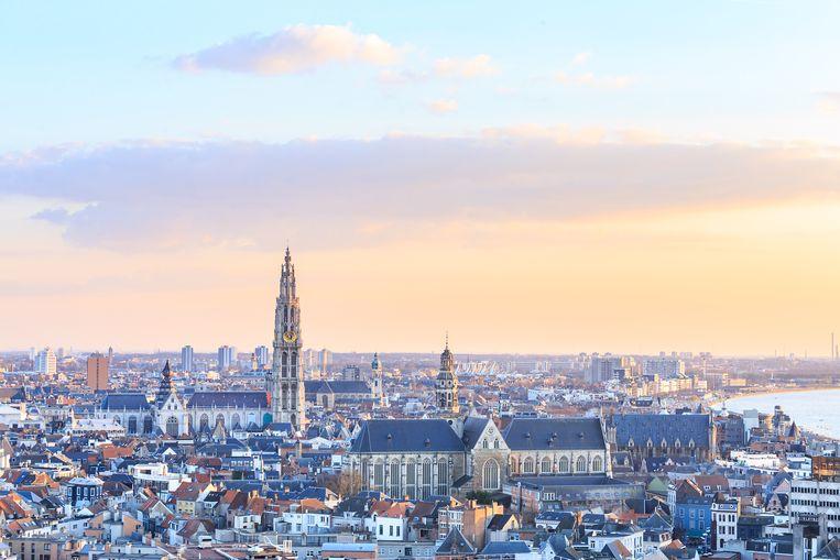 Na Zwijndrecht staat nu ook de stad Antwerpen achter bloedonderzoeken op PFOS- en PFAS-waarden.  Beeld Thinkstock