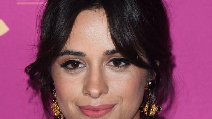 Camila Cabello bewijst dat ze prijs van 'Breakthrough Artist' verdient