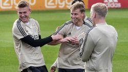 Het goud van Oranje: topclubs in de rij voor De Ligt (19) & De Jong (21)