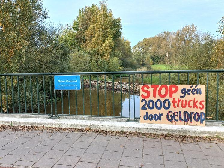 Nuenen wil met nieuw overleg bouwers van distributiereuzen tot andere plannen bewegen