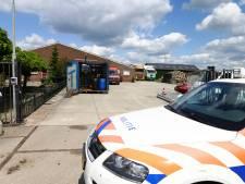 Misdaad voortaan anoniem te melden in West Betuwe: 'Al meerdere voorbeelden van drugslabs in de polder'
