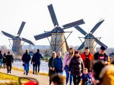 Shuttlebus naar Kinderdijk schrappen vanwege zondagsrust? 'Nee, dan moet hij júist rijden'