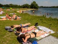 Plan: maak nieuwe zwembaai bij Oostplas