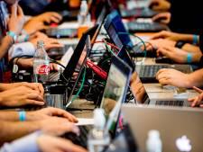 Tientallen hackers werken zich in het zweet om gemeentelijke systemen te kraken