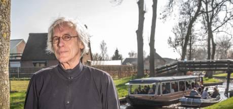 Henk Haalboom uit Giethoorn (veroordeeld voor moord op Pim Overzier uit Apeldoorn) houdt vast aan onschuld